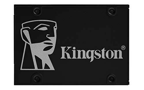 "SSD de 1TB SATA III Skc600/1024G - SFF 2,5"" Série KC600 para Desktop e Notebook"