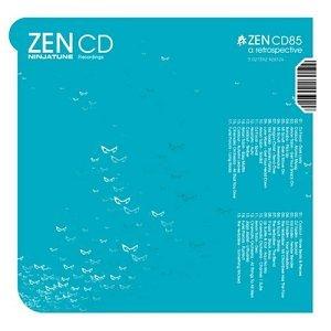 ZEN CD: A Ninja Tune Retrospective by Ninja Tune