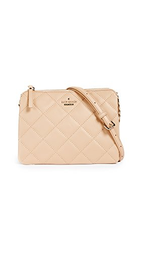 Kate Spade New York Women's Emerson Place Harbor Bag, Cashew, One Size by Kate Spade New York