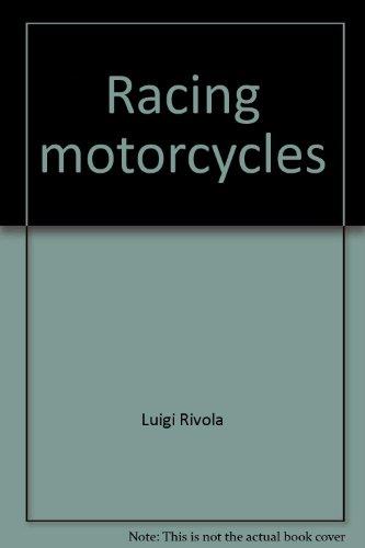 Racing motorcycles (Rand McNally color illustrated guides)