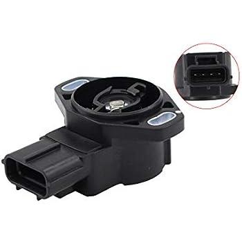 Amazon com: Genuine Toyota (89452-12040) Throttle Position