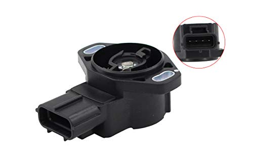 (NewYall Throttle Position Sensor TPS)