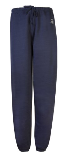 Jogging pour femme Bleu marine & Brody Co. Pantalon de lusure