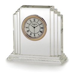 Waterford Metropolitan Clock 3.75