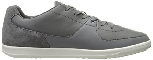 SPM Minimal Men's 1 Ls Grey Lacoste Dark 12 416 Fashion Ripple Sneaker qZ0wSaW