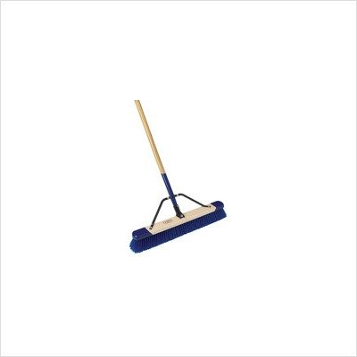 Harper Brush All Purpose Push Broom, 24'' by Harper