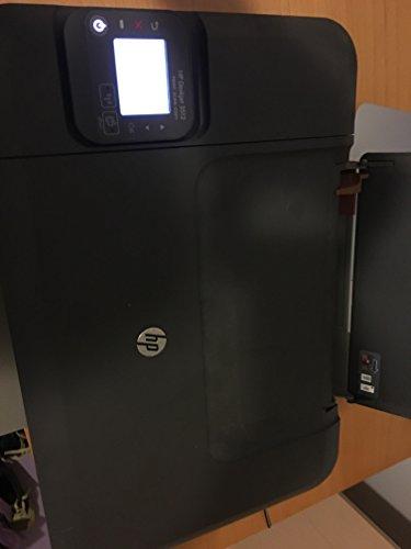 HP Deskjet 3512 USB 2.0/Wireless-N All-in-One Color Inkjet Scanner Copier Photo Printer (Hp Envy 4500 All In One Wireless Printer)