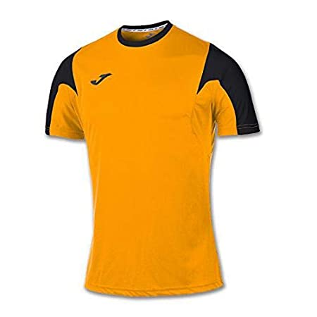 bffee80b9 Joma 100146.080 - Camiseta de equipación de manga corta para hombre.   Amazon.es