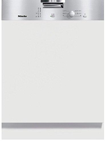 Miele G 1022 SCi lavavajilla Semi-incorporado 12 cubiertos A ...