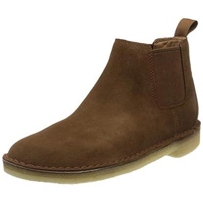 Clarks Men's Desert Chelsea Boots 1