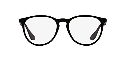 e98896ad8fe2c Eyeglasses Ray-Ban Optical RX 7046 5364 RUBBER BLACK