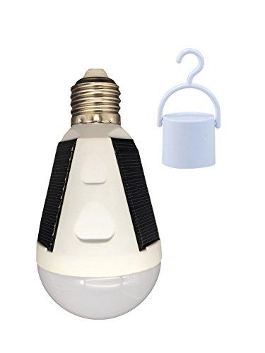 Daylight Solar Lamp