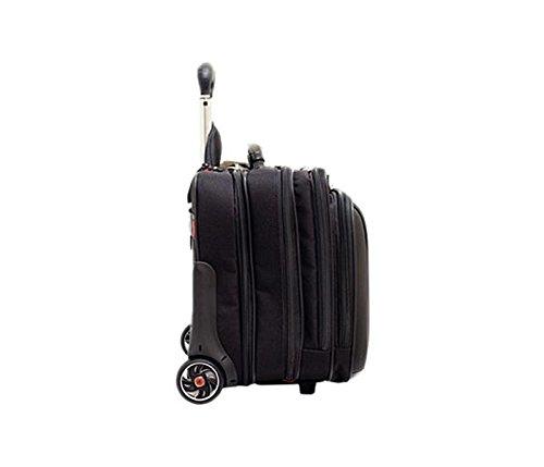Wenger Swissgear Patriot WA-7953-02F00 Rolling Case