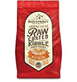 Stella & Chewy's Raw Coated Beef 3.5Lb Dry Dog Food