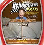 Rejuvenate Auto/detail Magic Leather and Vinyl Cleaner (2 Oz)