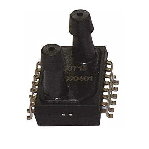Board Mount Pressure Sensors 10 InH2O Gage Barbed I2C(NPA-700B-10WG) by Amphenol Advanced Sensors (Image #1)