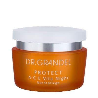 Dr. Grandel - Protect A-C-E - Vita Night - 1.73oz