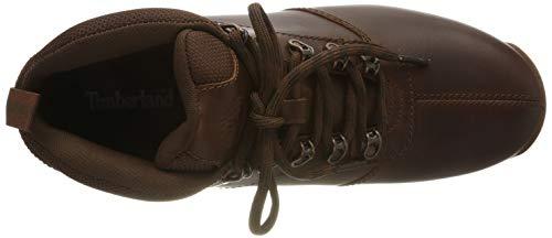 Timberland Herren Splitrock 2 Chukka Boots, Braun (Medium Brown Full Grain), 45 EU 5