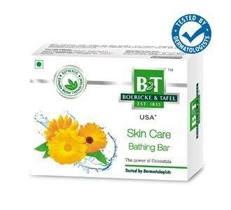 B&T Skin Care Bathing Bar, 75 gm [ Pack of 12 ]