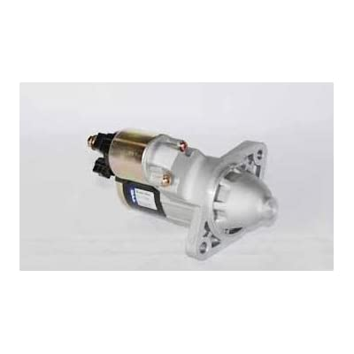 TYC 1-17841 Toyota Corolla Replacement Starter: Automotive