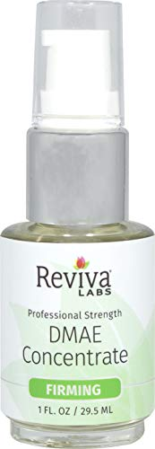 - Reviva Labs DMAE Firming Fluid, 1 Fluid Ounce