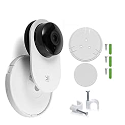 4 Pack Home Camera Wall Mount Stand Brac...
