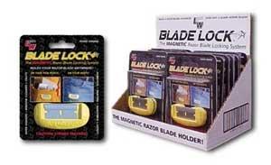 Blade Lock Razor Blade Holder (Blade Lock)