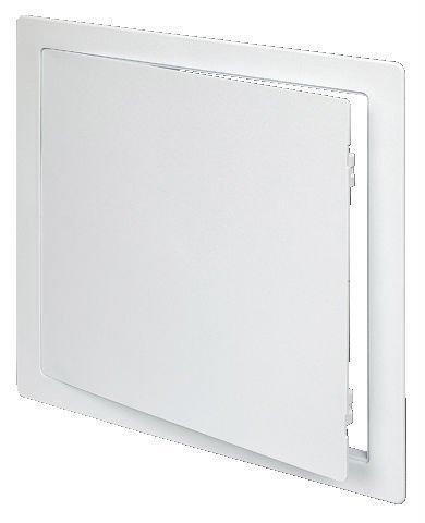 DYNASTY Hardware AP2222 Access Door 22'' x 22'' Styrene Plastic White by DYNASTY