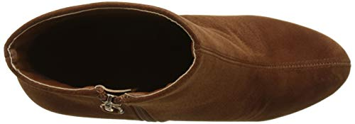 Middleboots camel Marron Crw18 Pimkie Botines 747a07 Femme 5XUfnqT
