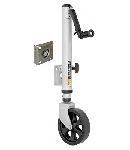wivel Jack With Mounting Bracket (Fulton Swivel)