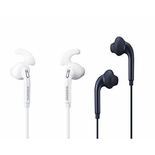 Samsung Active In-Ear Headphone Headset EO-EG920LBNDLE 2 Pac