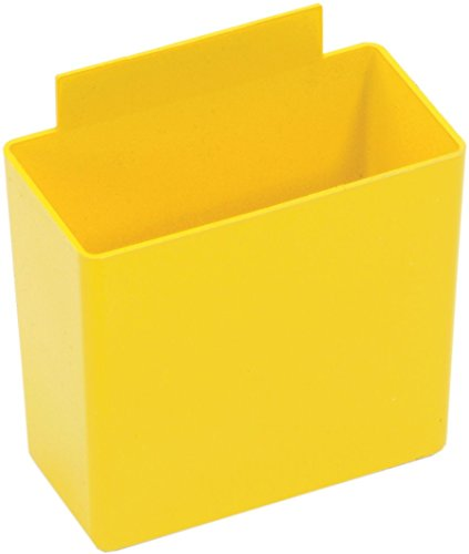 Quantum Storage Systems QBC111YL Bin Cup for Store-More 6