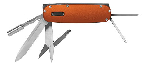 Gerber 31-000919 FIT Light Tool, Orange
