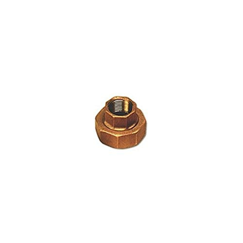 Taco 110-558 Bronze Union Flanges 1/2-Inch Sweat