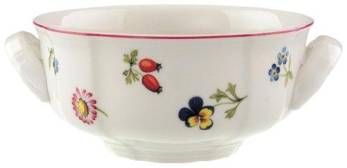 Villeroy & Boch Petite Fleur Cream Soup Cup