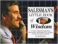 Salesman's Little Book of Wisdom