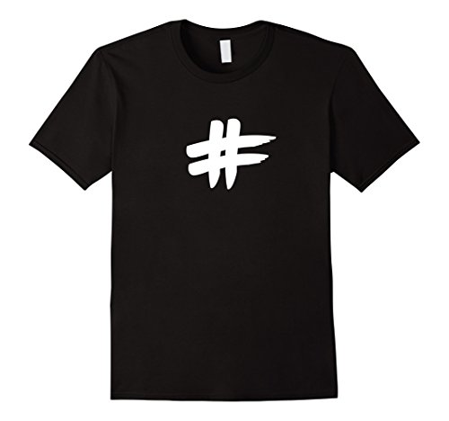 Mens Halloween Costume Hashtag Photos Bird DIY Idea Funny T-shirt 3XL Black - Ideas For Halloween Costumes Diy