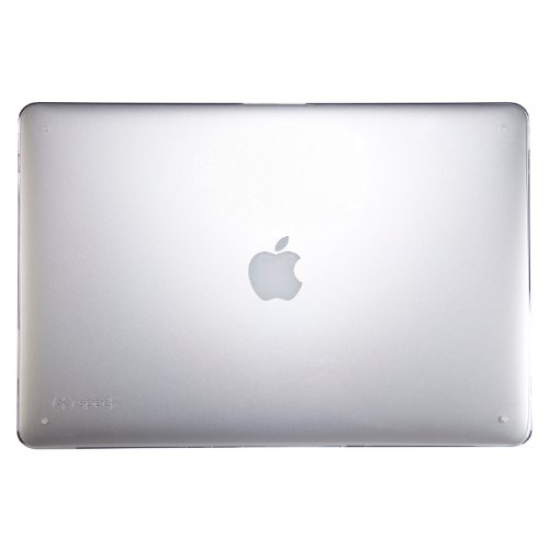 Speck Products SeeThru Hard Shell Case for MacBook Pro with Retina Display 15-Inch, Clear by Speck (Image #2)