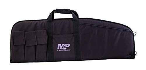 Smith & Wesson Accessories M&P Duty Series Gun Case , 34