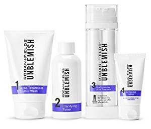 Rodan and Fields Unblemish Regimen for Acne, Blemishes and Breakouts by Rodan + Fields