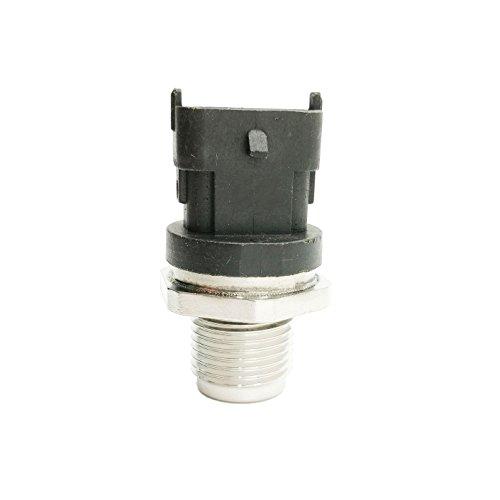Fuel Rail Pressure Sensor 0281006327 For Dodge Ram Cummins 2007.5-2012 6.7L by Nova Parts Sales