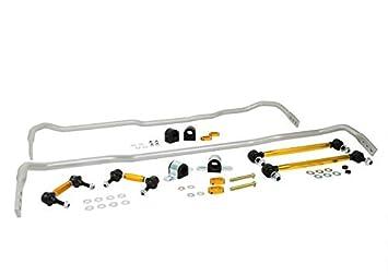 Whiteline BWR20XZ Rear Sway Bar