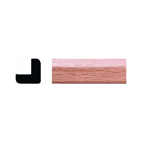 Review Solid Red Oak Outside Corner Guard By House of Fara by House of Fara