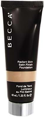 Becca Cosmetics Radiant Skin Satin Finish Foundation 1.35 fl oz.
