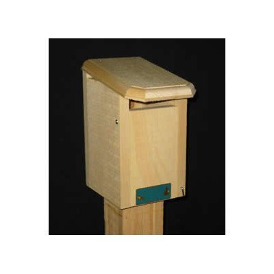 Coveside Bird Habitats Sparrow Resistant Bluebird House