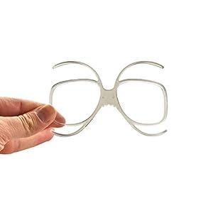Go Hike ski goggles (Google Adapter - Myopia Frame)