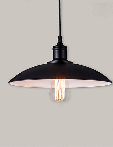 Luz de techo Retro genérico contratado luces colgantes de ...