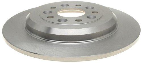 Raybestos 680281R Professional Grade Disc Brake Rotor