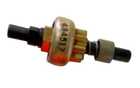 BRP/OMC 0434517 0778281 Evinrude Johnson Pinion Shaft & Gear