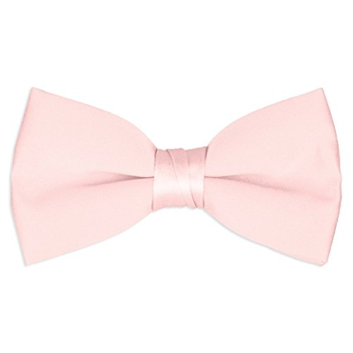 Tie Bow Pre Light Butterfly Colorful Womens Tied Changwei Mens Pink tqxwZCOW1